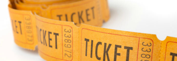 Suspected breach of consumer protection law on secondary ticketing websites