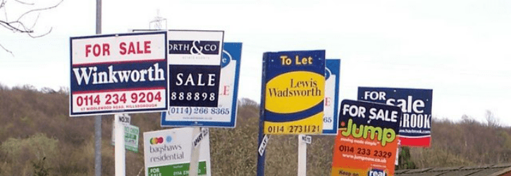 estate agents guilty of price fixing