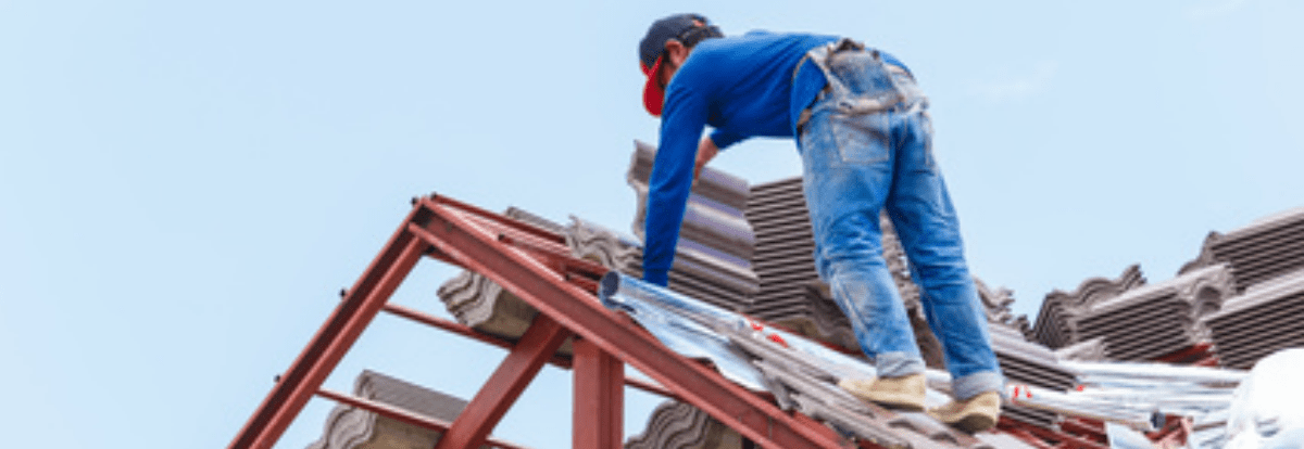 UK roofing materials sector
